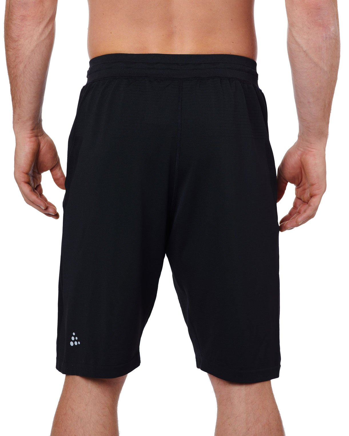 SPARTAN by CRAFT Core Fuseknit Short