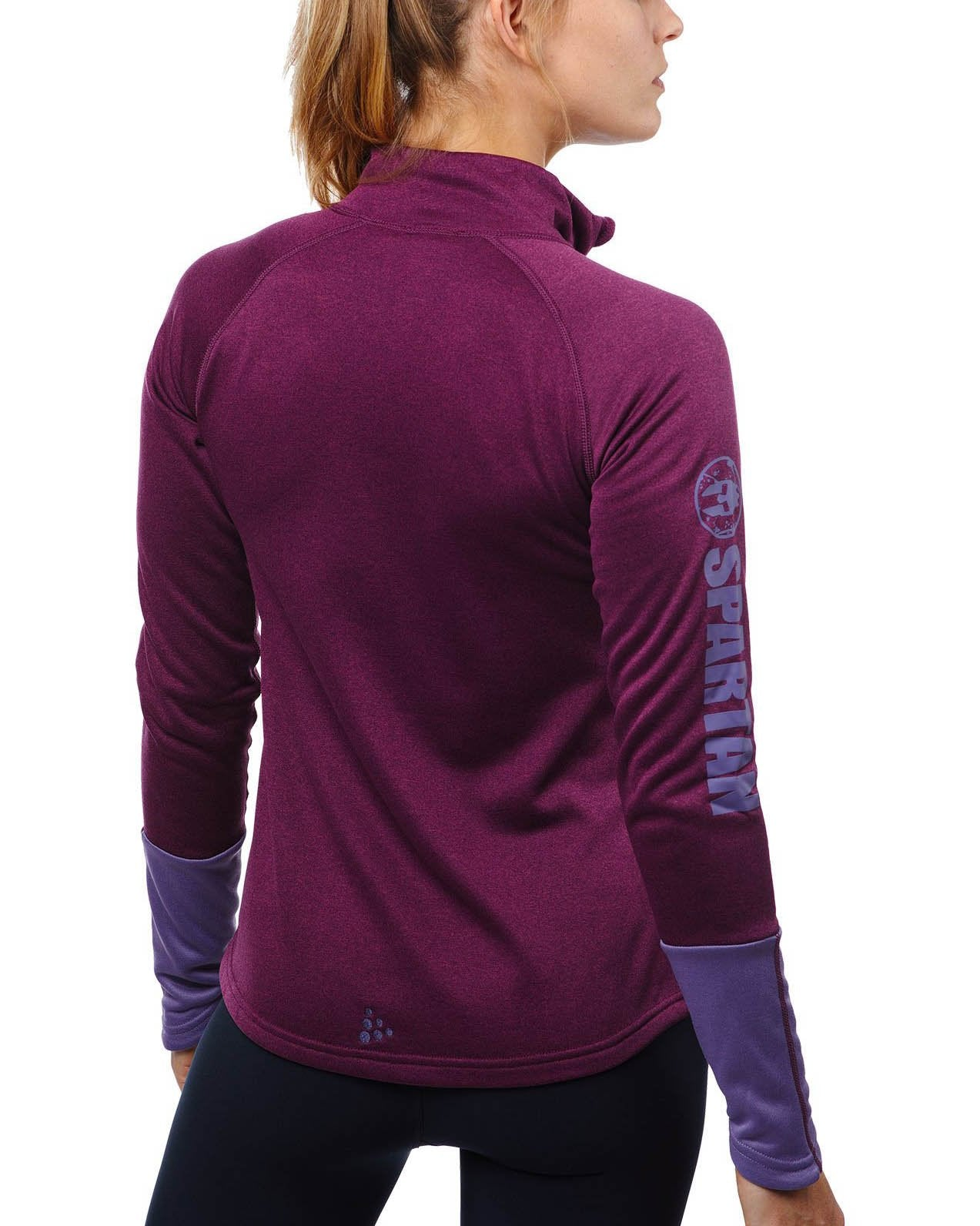 SPARTAN by CRAFT Spark Pullover - Women's