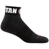 SPARTAN Darn Tough 1/4 Cushion Sock - Men's