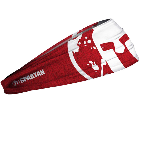 SPARTAN JUNK Big Bang Lite Headband - Heathered Sprint