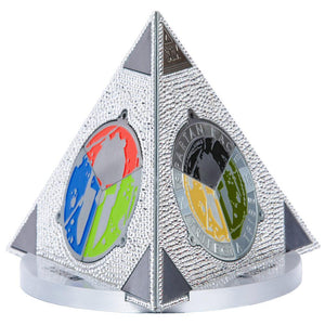 Spartan Race Shop SPARTAN Swarovski Crystal Trifecta Delta Pyramid Kit