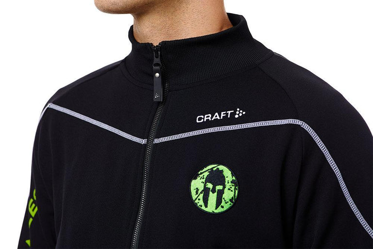 SPARTAN By CRAFT Beast Jacket