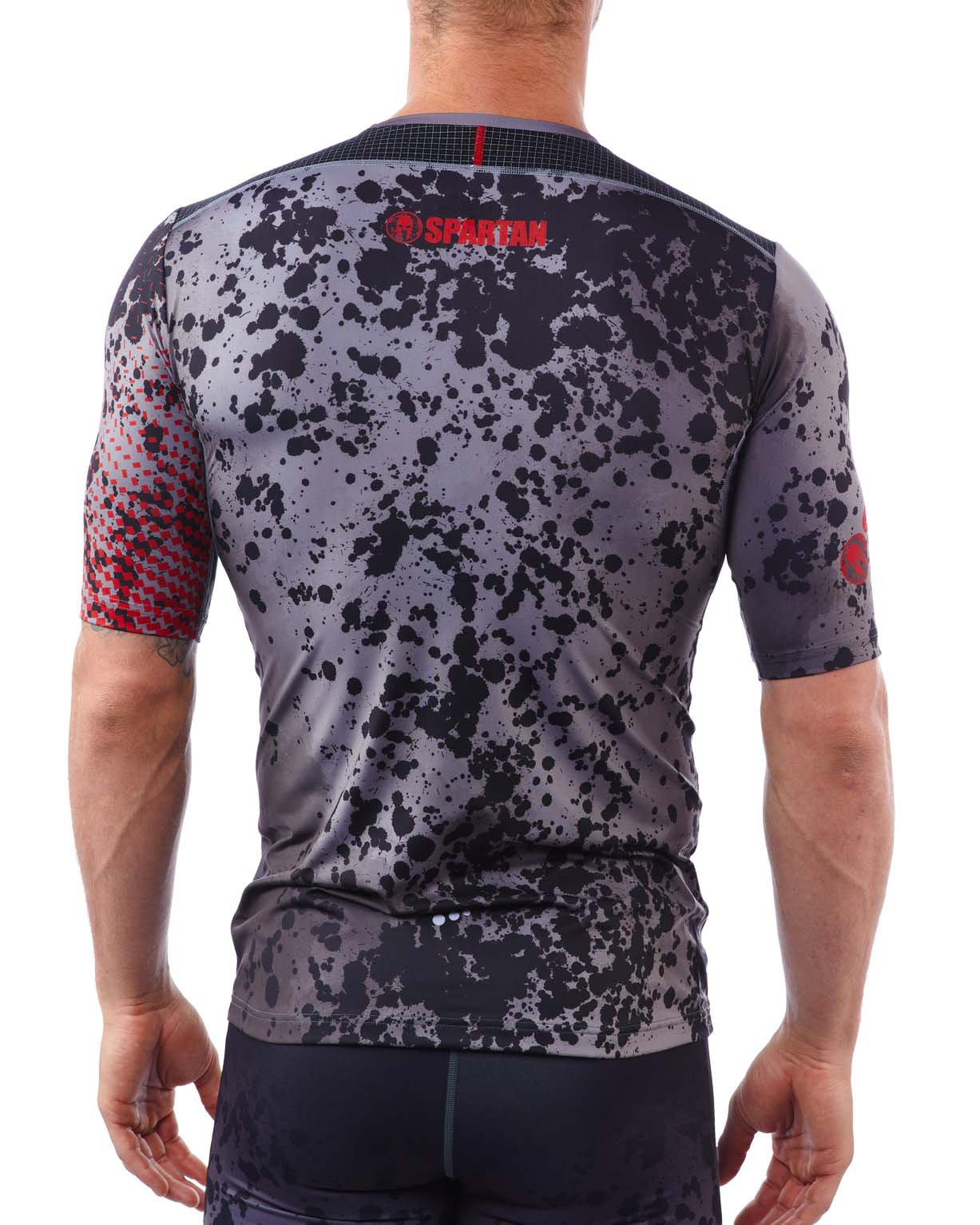 SPARTAN by CRAFT Delta Compression SS Top