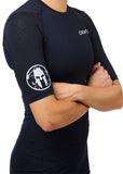 SPARTAN by CRAFT Delta SS Compression Top - Women's