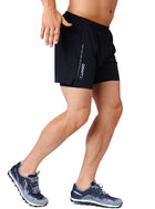 SPARTAN by CRAFT Essential 2-in-1 Short - Men's