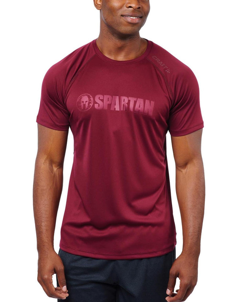 CRAFT SPARTAN By CRAFT Prime Tee - Men's Rio S