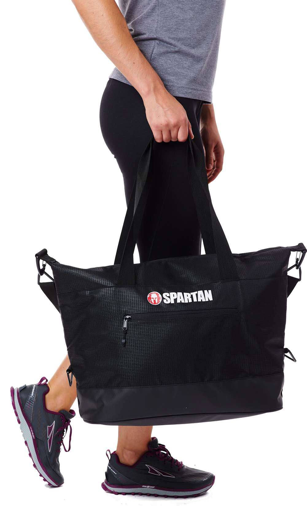 SPARTAN by CRAFT Transit Studio Bag