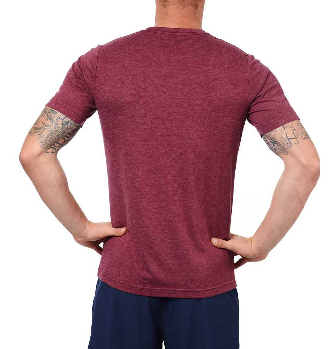 SPARTAN by CRAFT Classic Logo SS Tee - Men's