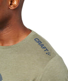 SPARTAN by CRAFT Helmet Logo SS Tee - Men's