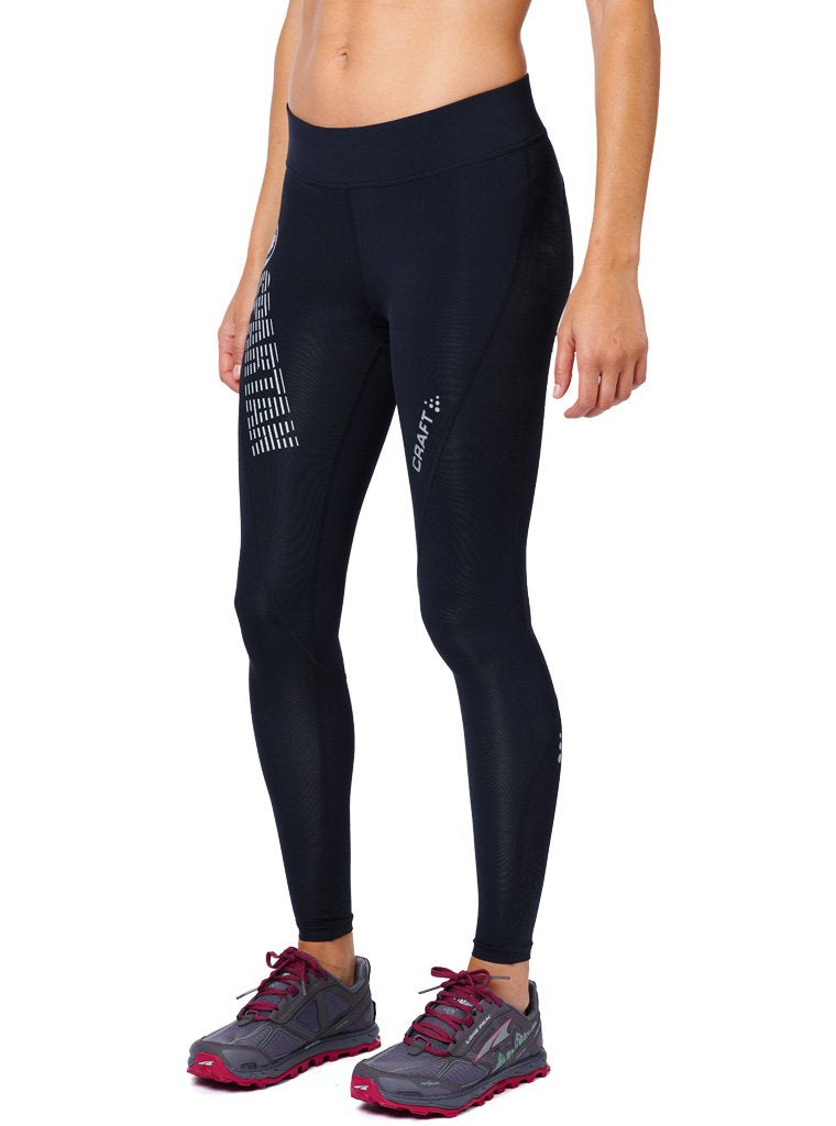 SPARTAN by CRAFT Delta Compression Tight - Women's