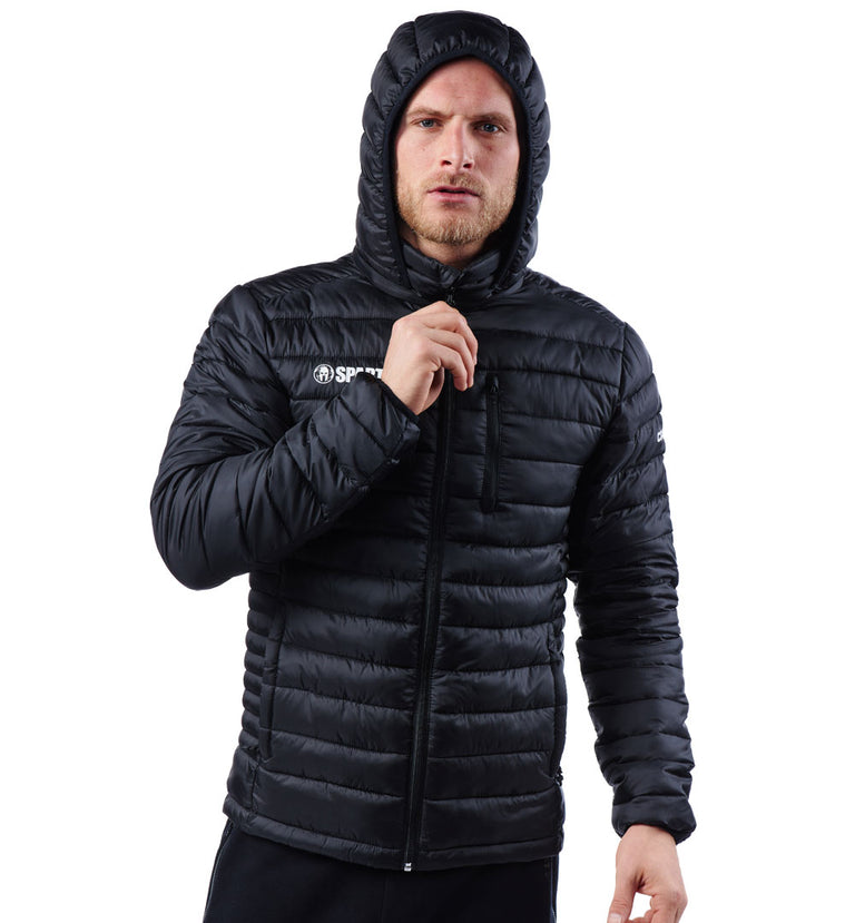 SPARTAN by CRAFT Isolate Jacket - Men's