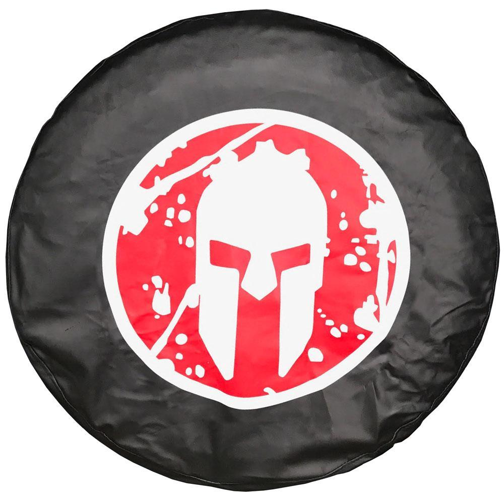 Spartan Race Shop SPARTAN Tire Cover