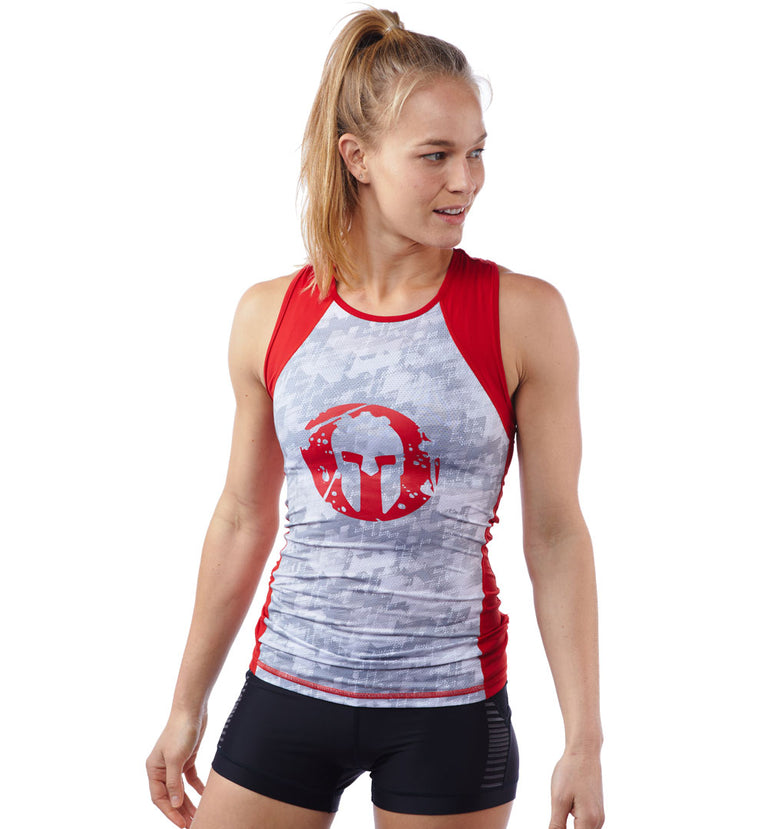 SPARTAN by CRAFT Pro Series Tank Top - Women's