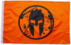 Spartan Race Shop SPARTAN Kids Flag