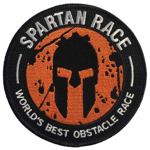 Spartan Race Shop SPARTAN Race Kids Patch