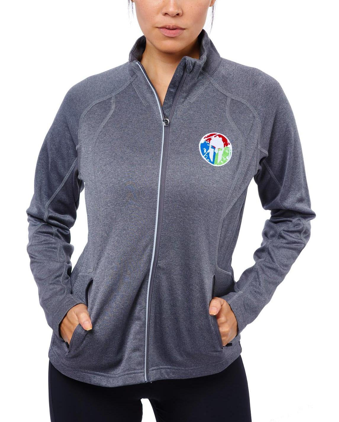 SPARTAN 2018 Trifecta Jacket - Women's