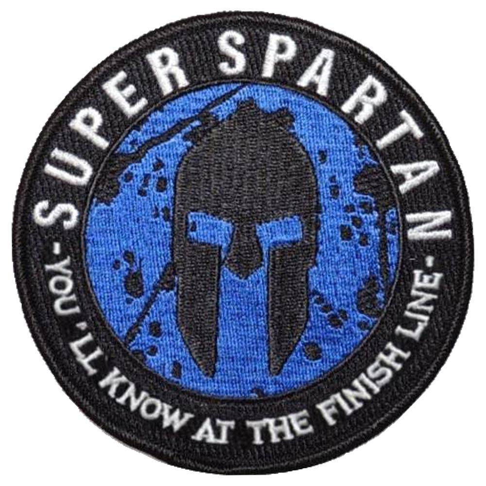 Spartan Race Shop SPARTAN Super Patch