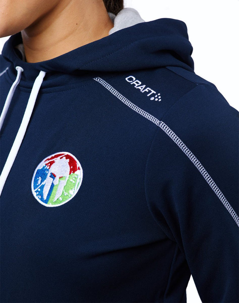 SPARTAN By CRAFT Trifecta Hoodie