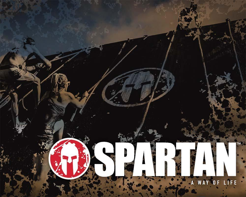Spartan Race Shop Free Download - SPARTAN A Way Of Life