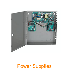 Power Supplies and Transformers