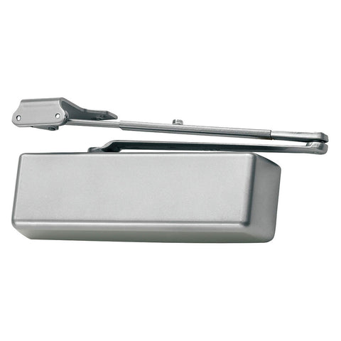 LCN 4041 Rw/PA Heavy Duty Door Closer w/ Regular Arm and Parallel Arm Shoe