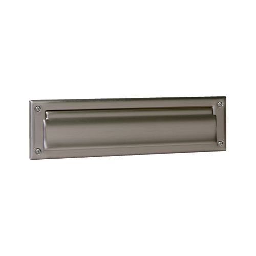 Ives 620B Mail Letter Box Plate US26D