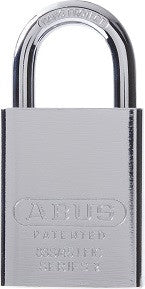 Abus 83S-IC/45 LFIC Padlock - Schlage - Steel