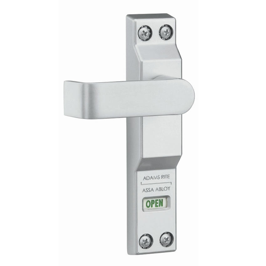 Adams Rite 4550 MS Deadlock Lever HandlePaddles/HandlesAdams Rite - Door Resources