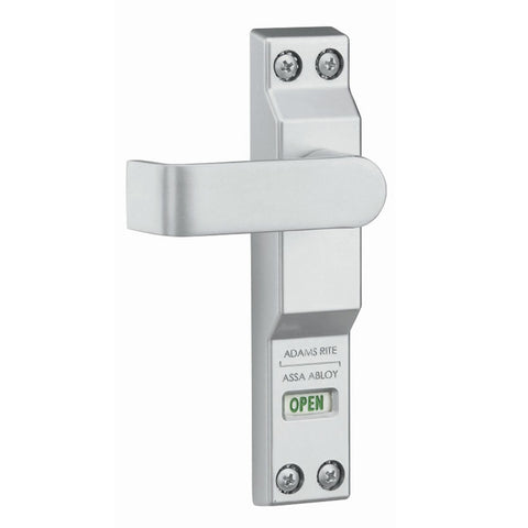 Adams Rite 4550 MS<br>Deadlock Lever HandlePaddles/HandlesAdams Rite - Door Resources