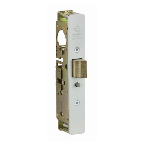 "Adams Rite 4900-35<br>1 1/8"" Backset Heavy Duty DeadlatchDeadlatchesAdams Rite - Door Resources"