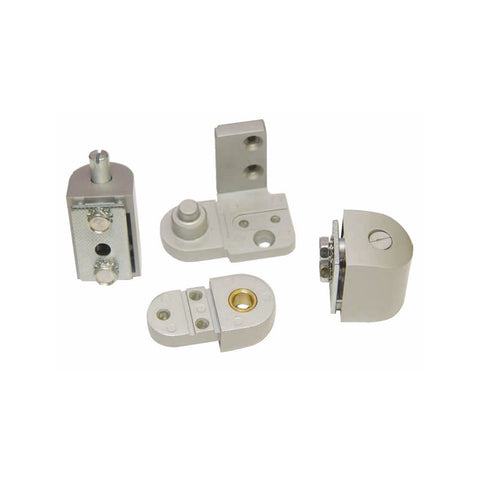 Door Resources OPYKK<br>Pivot Hinge Set For Use On YKK DoorsPivot HingesDoor Resources - Door Resources