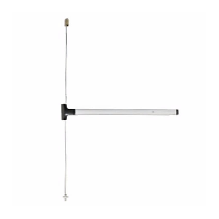 "Falcon Dor-o-matic 1692NL 36""  Concealed Vertical Rod Exit Device For Narrow Stile DoorsExit DevicesFalcon - Door Resources"