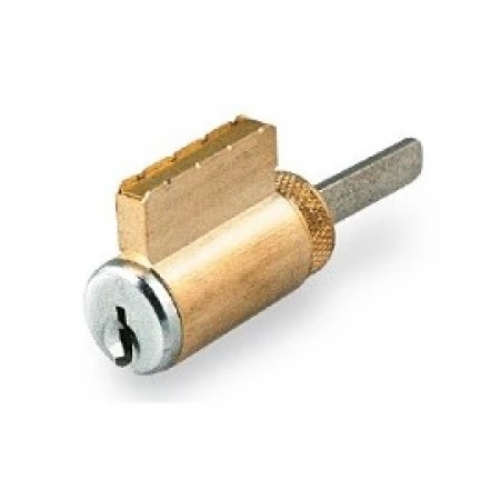 GMS K001-G23<br>Key in Knob/Lever Cylinder Schlage C123 Keyway (Keys Sold Separately)Key-In CylinderGMS - Door Resources