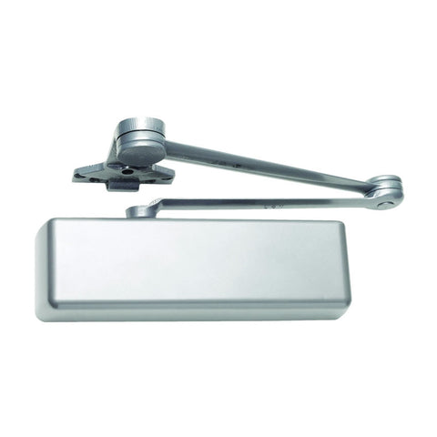 LCN 4040XP CUSH Heavy Duty Door Closer w/ Cush-N-Stop ArmSurface MountedLCN - Door Resources