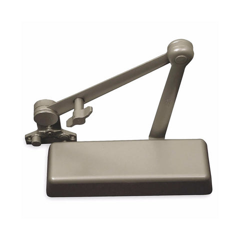 LCN 4040XP HCUSH Heavy Duty Door Closer w/ Hold Open Cush-N-Stop ArmSurface MountedLCN - Door Resources