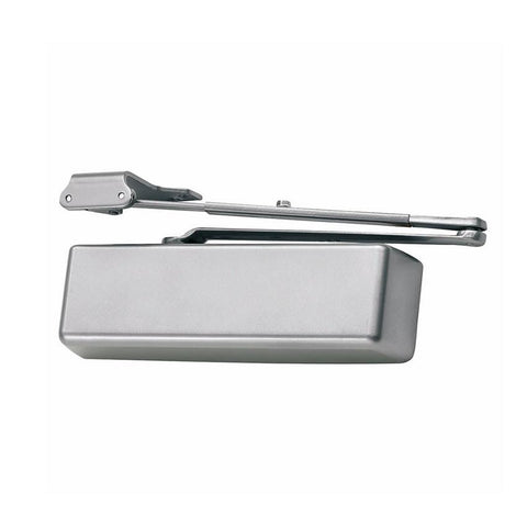LCN 4040XP Rw/PA Heavy Duty Door Closer w/ Regular Arm and Parallel Arm ShoeSurface MountedLCN - Door Resources