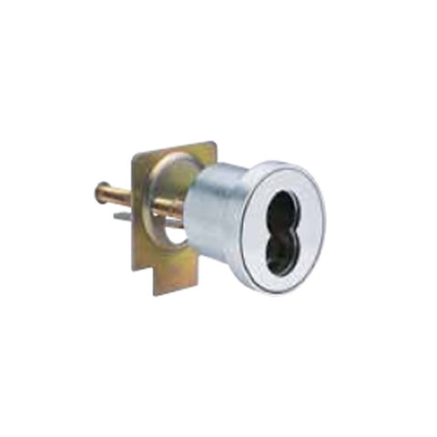Schlage 80-129 626<br>Small Format I/C (Best Style) Rim Cylinder HousingHousingSchlage - Door Resources
