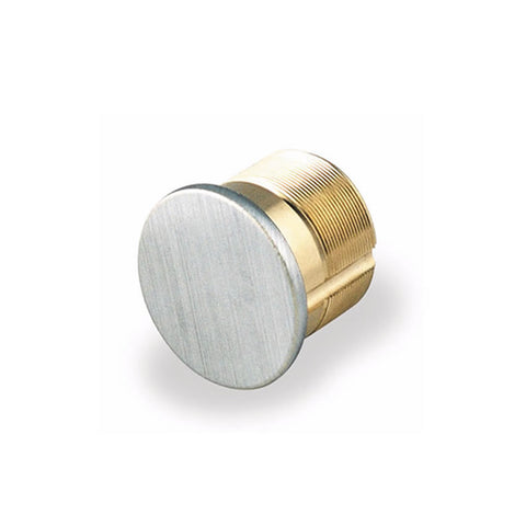 "GMS M100D<br>1"" Dummy mortise cylinderMortise CylinderGMS - Door Resources"