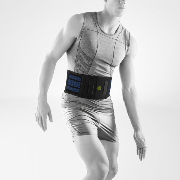 Bauerfeind - Sports Back Support