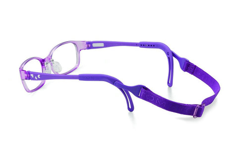 KIDS C RANGE - TKCC7 - TRANSPARENT PURPLE