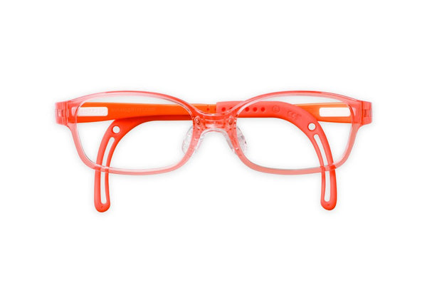 KIDS C RANGE - TKCC9 - TRANSPARENT ORANGE