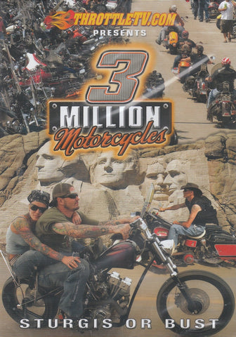 3 Million Motorcycles