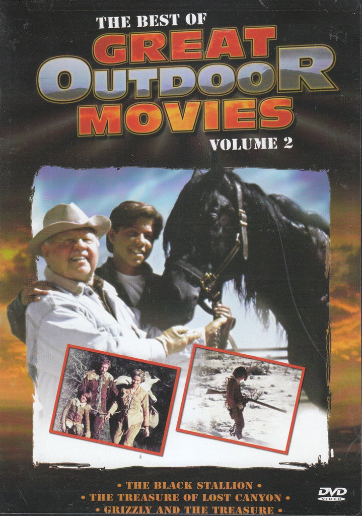 Best of Great Outdoor Movies Volume 2