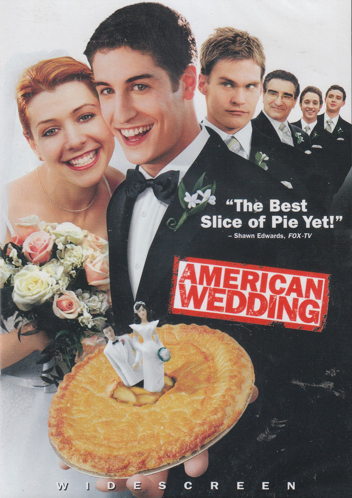 American Wedding (Widescreen Edition)