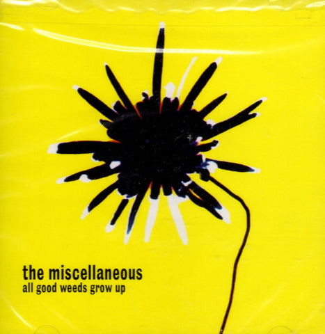 All Good Weeds Grow Up by Miscellaneous