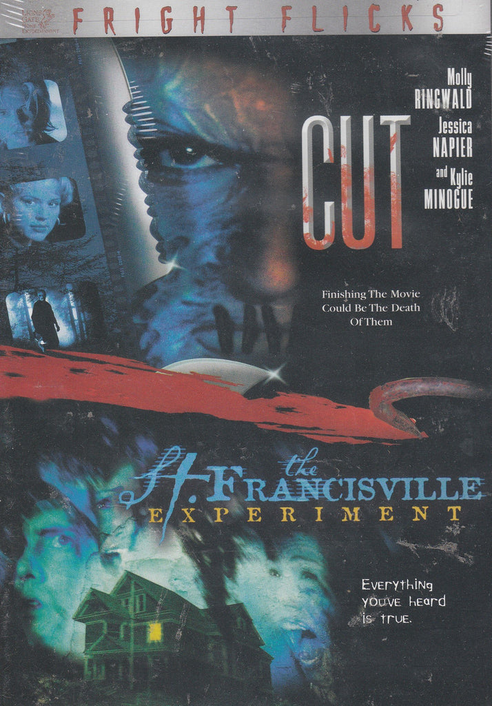 Cut / The St. Francisville Experiment