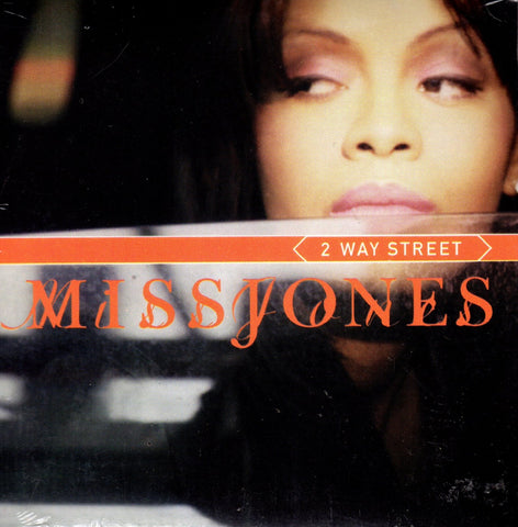 2 Way Street by Miss Jones