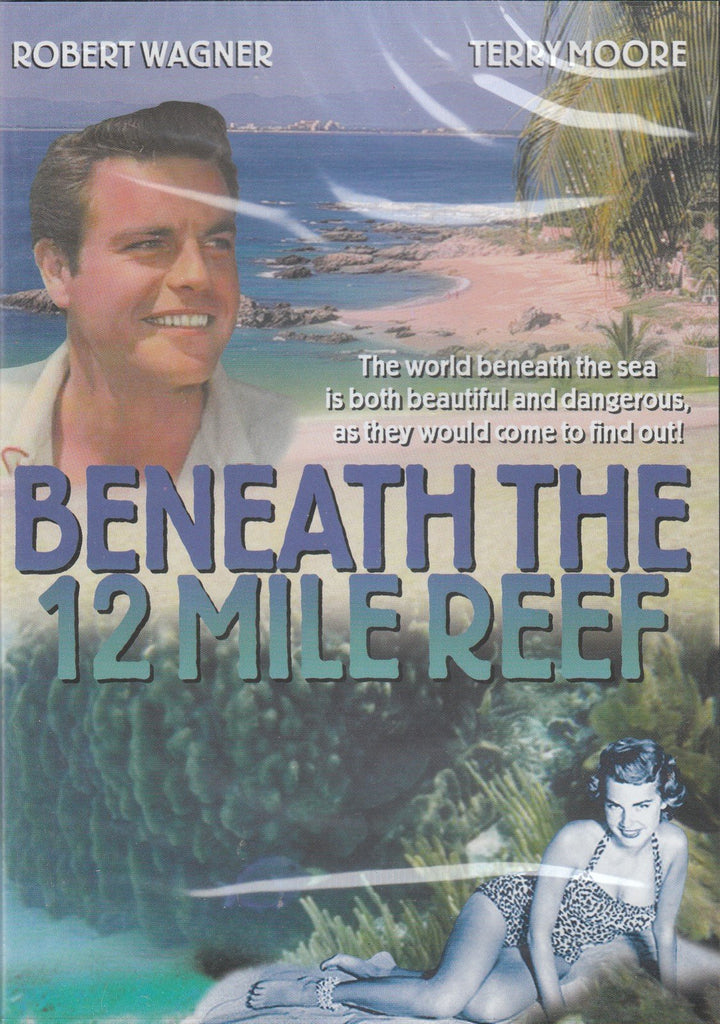 Beneath The 12 Mile Reef