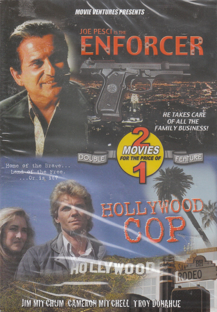 Enforcer / Hollywood Cop