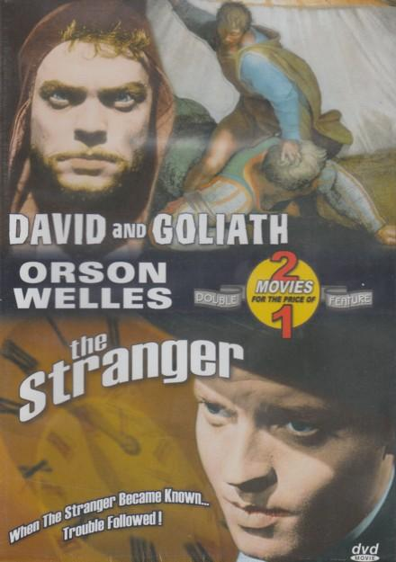 David And Goliath / Stranger